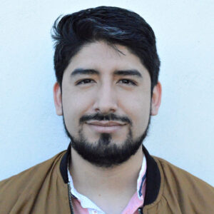 Fernando Rubio, International Research Internship Student at the University of Manitoba, Department of Human Anatomy and Cell Science, Canada